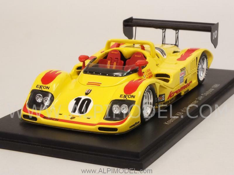 punti vendita Kremer K8 K8 K8 Winner Daytona 1995 Lassig - Lavaggi - Bouchut - 1 43 SPARK 43DA95  comprare sconti