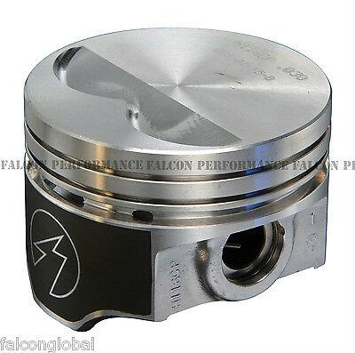 Hastings MOPAR Small Block SBM 360 Moly Piston Rings STD 5//64 5//64 3//16 Dodge