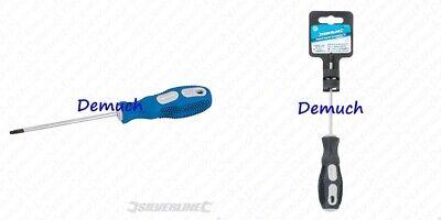 Silverline t20 General Use Screwdriver TRX t20 x 100mm 244578
