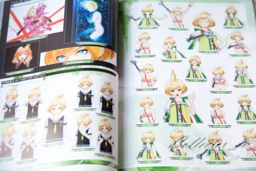 3-7 Days JPZanki Zero Last Beginning Official Complete Works