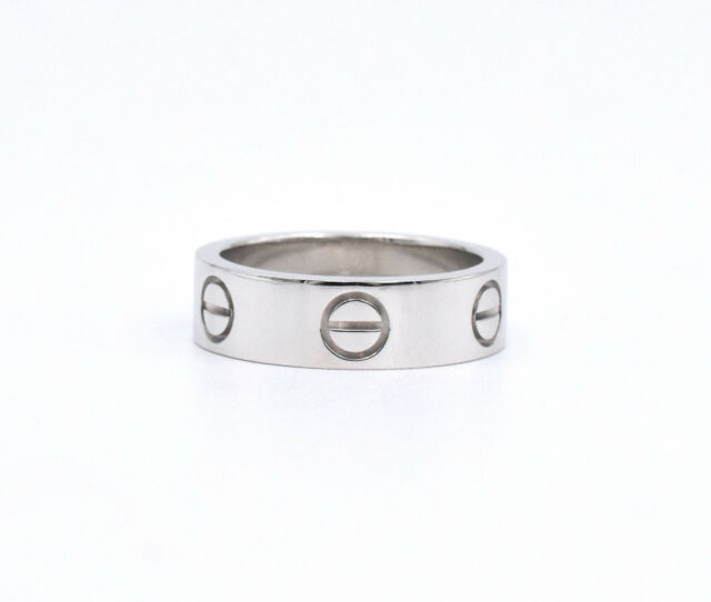 cartier love ring worth it