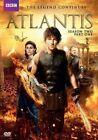 Atlantis Season Two Part One - DVD Region 1