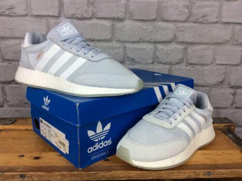 5 Adidas 5 EU 100 2 € Ursprüngliche Ladies Trainer 38 3 5923 Boost Uk I Hellblau q4rtA4