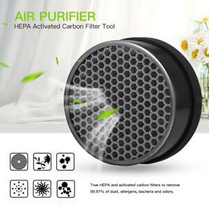 Air-Purifier-For-LEVOIT-H132-Replacement-HEPA-Activated-Carbon-Filter-Tool-A