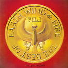 Earth, Wind & Fire: The Best Of Earth, Wind & Fire Vol. 1 | CD