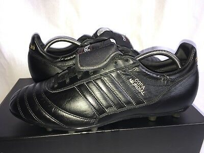 341e5581de7a7 Details about Adidas Copa Mundial Limited Edition Blackout Soccer Cleats  Size 10.5 Germany