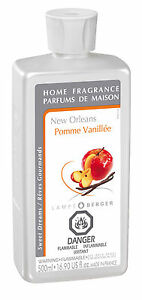 NEW-ORLEANS-Lampe-Berger-Essential-Fragrance-Oil-500ml-16-9oz-Free-Shipping