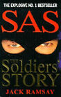 SAS: The Soldier's Story by Jack Ramsay (Paperback, 1997)