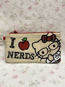 Sanrio-Hello-Kitty-X-Loungefly-I-Love-Nerds-EXCLUSIVE-LIMITED-Collab-Pouch