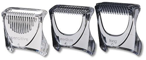 transparent für alle BodyCruZer geeignet B55//B50//B35//B30//Z5//Z6 Braun Kammset