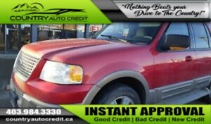 2003 Ford Expedition  I Everyone Approved I Inhouse Available