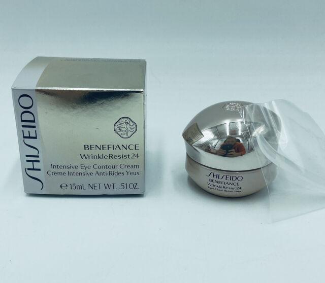 Shiseido Benefiance Wrinkle Resist 24 Intensive Eye..