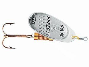 D-A-M-Effzett-Standard-Spinner-Size-No-4-10g-spinner-cuiller-tournant
