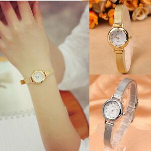 Women-Fashion-Bracelet-Watch-Ladies-Stainless-Steel-Analog-Quartz-Wrist-Watches