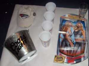 Coors Light Beer Poster Cards Glasses Ice Bucket Cap Ebay