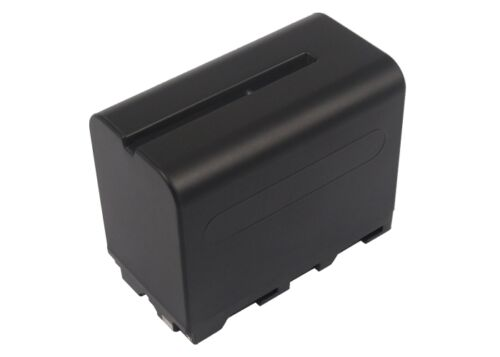 Li-ion Battery for Sony NP-F930 CCD-TRV92 NP-F960 CCD-TRV91 NP-F950 CCD-TR427