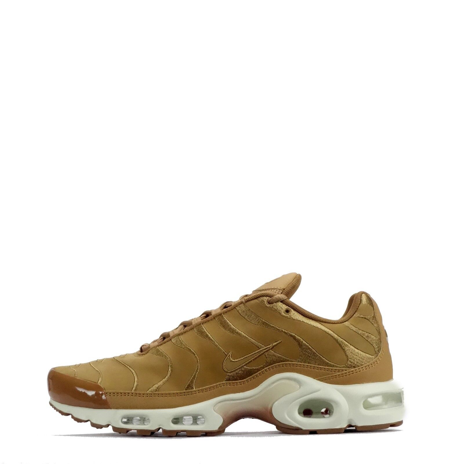 Nike Air Max Plus EF Tuned TN Men's Trainers in Flaux Wheat