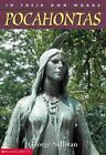 Pocahontas 9780439165853 by George Sullivan Paperback