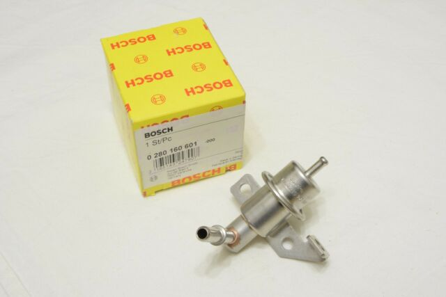 10 AN Female Inlet AEM High Pressure Flow In-Line Fuel Pump 380lph 6 AN Outlet
