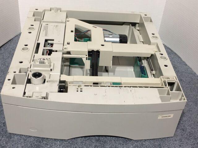 T640 T642 T644 500-SHEET Drawer