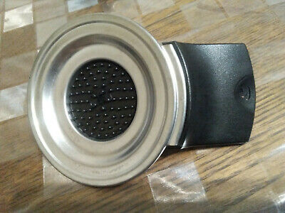 senseo porte//support dosette 2 tasses noir...voir description svp