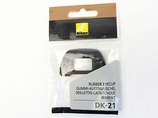 Nikon JAPAN Original Eye Piece Eyecup DK-21 for D600/D200/D7000/D90/D80