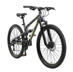 BIKESTAR Mountainbike Shimano 21 Speed Discbrake   Fully MTB Bicycle   27.5 inch