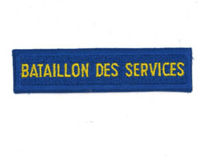 Canadian-military-bataillon-des-services-badges