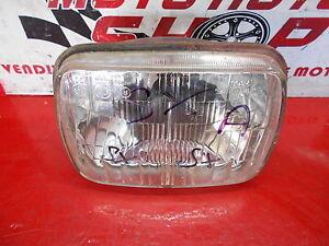 headlight left sx piaggio ape poker petrol | ebay