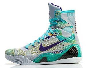 Nike Kobe 9 IX Elite Hero Size 11. 630847-005 jordan bhm all star ... a7738302918c