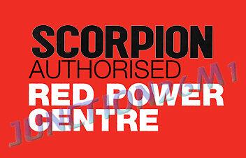 "Scorpion Clio 200 RS EDC De-cat Pipe Secondary Cat Bypass Exhaust 2.75/"" SRNC026"