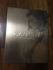 Used PS3 Uncharted Twin Pack Japan Import