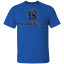 thumbnail 10 - T-Shirt smith and wesson firearms guns 2nd amendment pistol rifle sandw s and...