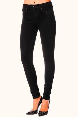 Ladies Women Stretch Skinny Jeans Jegging Pants 4 6 8 10 12 14 16 Attraktives Aussehen