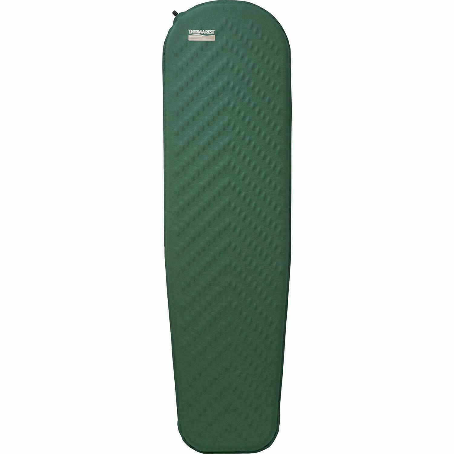 Therm-a-Rest Sleeping Pad Trail Lite R-value 3,4 easy 3,8cm in 2 Größes NEW