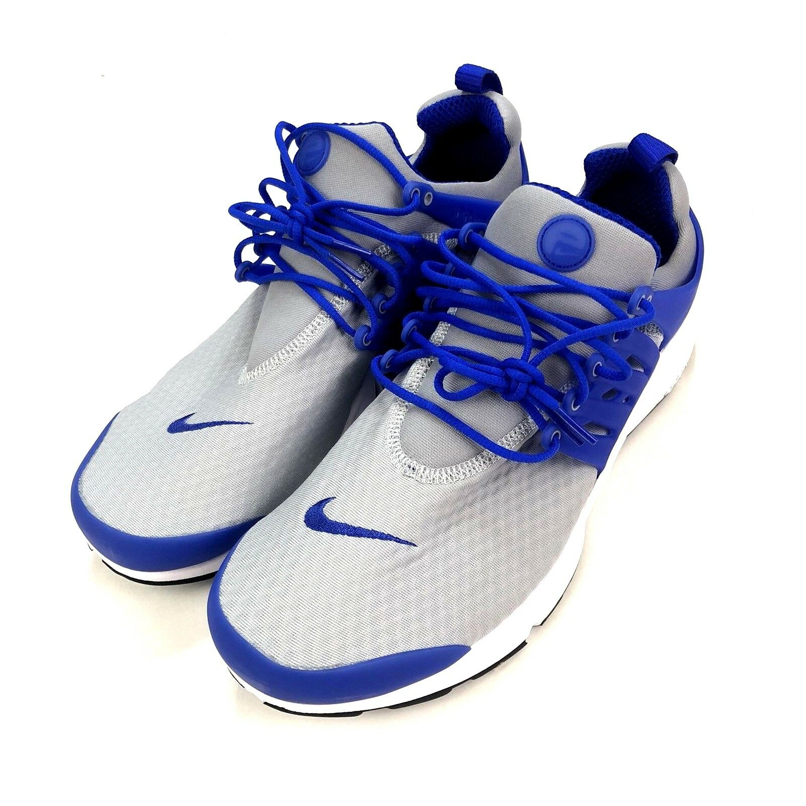 Nike Mens Air Presto Essential Athletic 13 Shoes Wolf Grey Size 13 Athletic 848187-010 New 6192c6