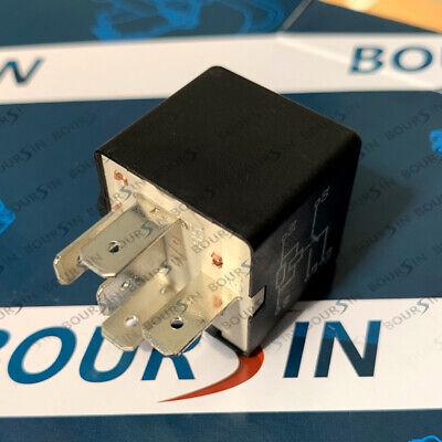 Air Conditioning Relay 12V 20A 5 Pins For ISUZU NPR NQR 1995-2007