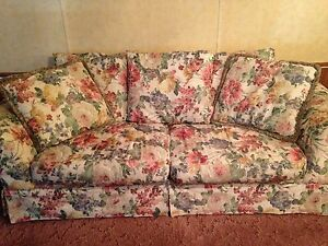 Marvelous Details About Floral Design Sofa Set Gmtry Best Dining Table And Chair Ideas Images Gmtryco