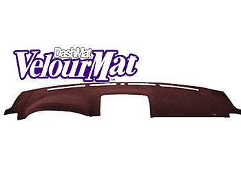 Custom Fit VelourMat by DashMat CoverCraft Subaru VELOUR Dash Cover
