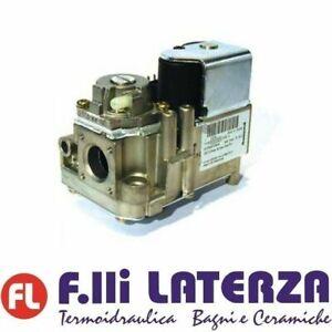 Beretta-R8277-Vanne-Gaz-Honeywell-VK4105A1050-Piece-Installation-Sylber-Riello