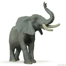 W5) NEU PAPO 50041 Elefant Safari Tierfiguren viele Elefanten im Shop
