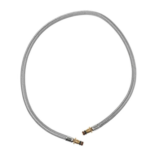 50cm Camping Picnic BBQ Metal Gas Stove Connector Conversion Head Tube Hose