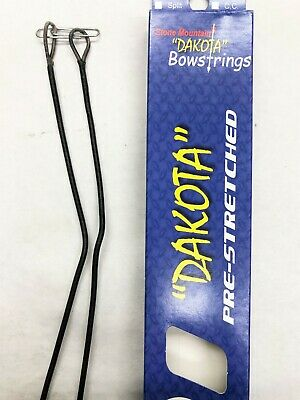 Mathews Ovation Pre-stretched Bowstring Set   String /& Cable