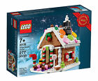 LEGO Holiday Gingerbread House (40139)