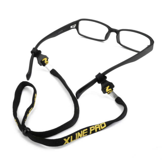 Suitable as Eyeglasses Strap and Sunglasses Strap Six Pack Glasses Cords