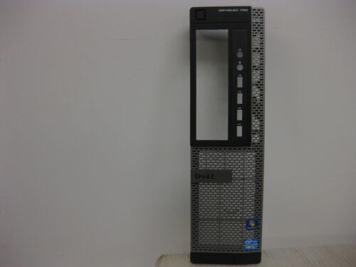 Dell Optiplex 790 Desktop Front Case Bezel Panel Faceplate
