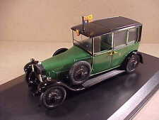 Oxford 1/43 Diecast Daimler Queen Elizabeth's Grandmother's Limousine #RD002