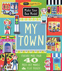 My Town: Make Your Own Model by Ellen Giggenbach (Hardback, 2013)