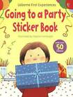 Going to a Party by Anne Civardi (Paperback, 2009)