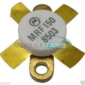 MRF150 MOTOROLA M//A-COM CASE 211-11 M103 RF//UHF//VHF Transistor
